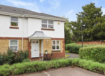 Thumbnail 2 bed maisonette for sale in Rosebank Close, Teddington
