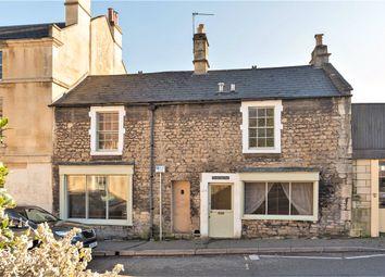 Thumbnail 3 bedroom terraced house for sale in High Street, Batheaston, Bath, Somerset
