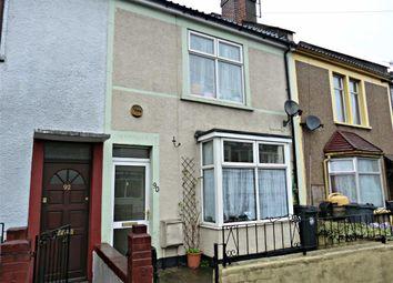 Thumbnail 2 bedroom terraced house for sale in St. Johns Lane, Bedminster, Bristol