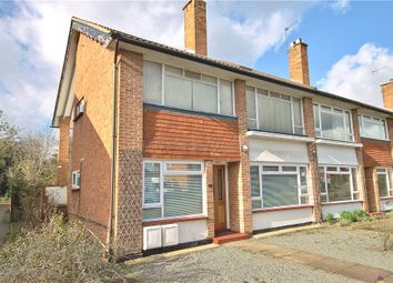 Thumbnail 2 bed maisonette for sale in Oak Grove, Sunbury On Thames, Middlesex