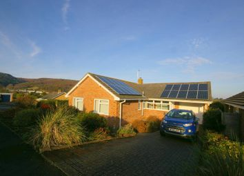 Thumbnail 3 bed bungalow for sale in Exmoor Way, Minehead