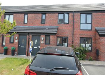 Thumbnail 2 bed semi-detached house for sale in Harbour Walk, Barry