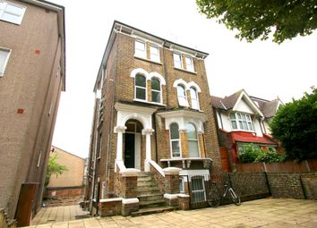 Thumbnail 1 bed flat to rent in 28 Rookwood Road, Stamford Hill, London