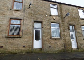 Thumbnail 2 bed terraced house for sale in Pink Street, Burnley
