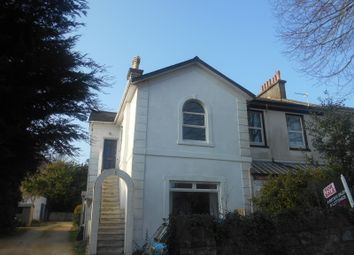 Thumbnail 2 bed duplex for sale in Windsor Road, Torquay