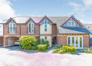 Thumbnail 2 bed flat for sale in Upton, Poole, Dorset