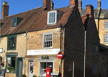 Thumbnail Commercial property for sale in The Green, Sherborne