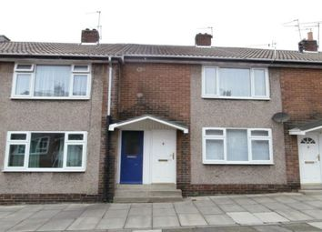 Thumbnail 1 bedroom flat for sale in Coronation Street, North Shields