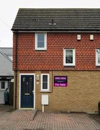 Thumbnail 1 bed property to rent in London Road, Dunton Green, Kent