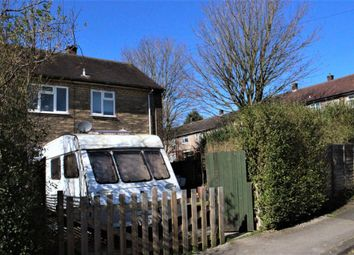 Thumbnail 2 bed semi-detached house for sale in Chapel Lane, Hadfield, Glossop
