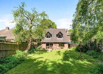 Thumbnail 3 bed detached house for sale in Western Road, Crowborough