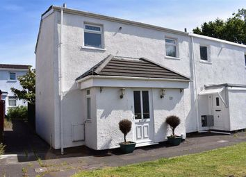 2 bed end terrace house for sale in Cartersford Place, West Cross, Swansea SA3