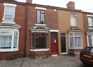 2 bed terraced house for sale in Somerset Road, Hyde Park, Doncaster, South Yorkshire DN1