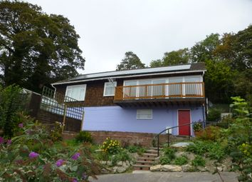 Thumbnail 3 bed bungalow to rent in Lower Road, River