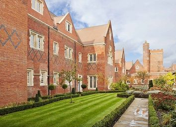 Thumbnail 3 bed flat to rent in Brunswick Court, The Galleries, Brentwood