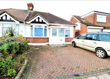 Thumbnail 2 bed semi-detached bungalow to rent in Crofton Road, Grays