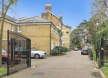 Thumbnail 3 bedroom flat for sale in Hill House Mews, Bromley