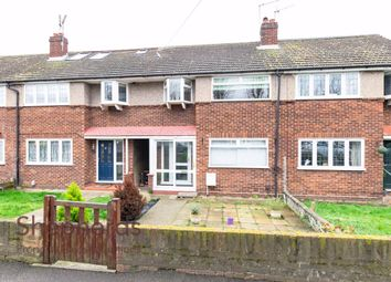 Thumbnail 3 bed terraced house for sale in Churchgate, Cheshunt, Hertfordshire