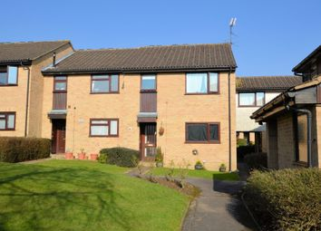Thumbnail 1 bed end terrace house to rent in Fleetham Gardens, Lower Earley, Reading
