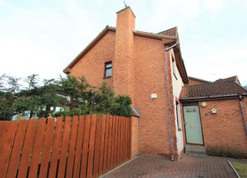Thumbnail 4 bedroom detached house to rent in Guardwell Crescent, Liberton, Edinburgh