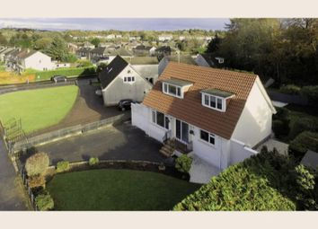 Thumbnail 4 bed detached house for sale in Capelrig Road, Glasgow