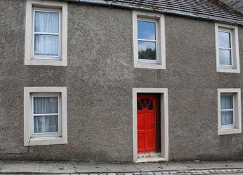 Thumbnail 3 bedroom end terrace house for sale in Mowat Lane, Wick