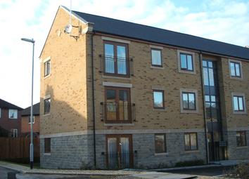 2 bed flat for sale in Greenlea Court, Huddersfield HD5