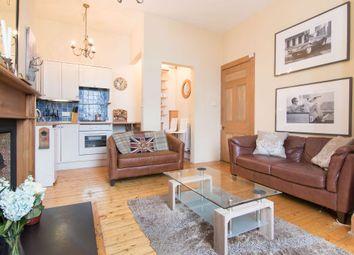 Thumbnail 1 bed flat for sale in 101/5 Bellevue Road, Edinburgh