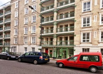 Thumbnail 1 bedroom flat to rent in Britannia Street, London