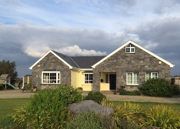Thumbnail 4 bed bungalow for sale in Kilnaboy, Corofin, Corofin, Clare