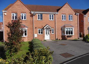 Thumbnail 2 bed town house to rent in Park Drive, Lofthouse