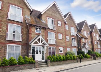 Thumbnail 1 bed flat for sale in Pharos Quay, River Road, Littlehampton