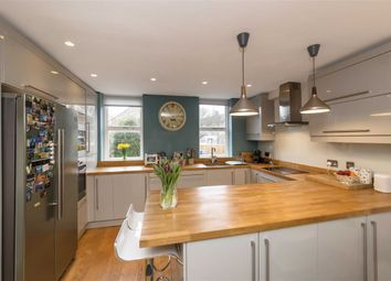 Thumbnail 4 bed property to rent in Poynders Road, London
