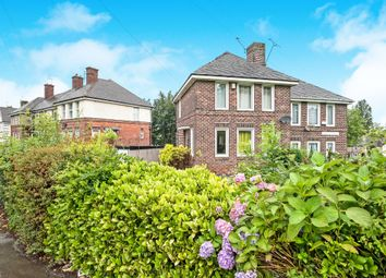 3 bed semi-detached house for sale in Hartley Brook Road, Sheffield S5