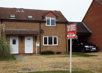 Thumbnail 1 bedroom property to rent in Little Marsh Road, Bicester