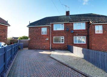 Thumbnail 4 bed semi-detached house for sale in Beacon Avenue, Barton-Upon-Humber
