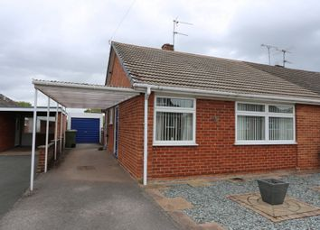 Thumbnail 2 bed bungalow for sale in Stuart Close, Stone