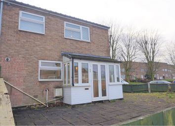 Thumbnail 3 bed end terrace house for sale in Cornbrook, Skelmersdale