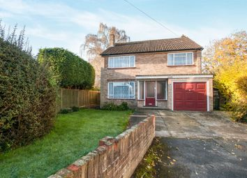Thumbnail 4 bed detached house for sale in Crescent Drive, Maidenhead