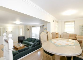 Thumbnail 3 bedroom property to rent in Streatley Place, London