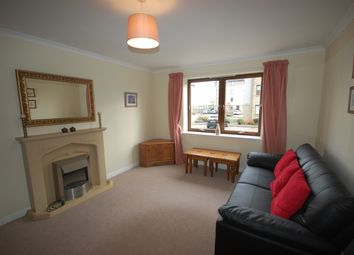 Thumbnail 2 bed flat to rent in Links View, Linksfield Road, Aberdeen
