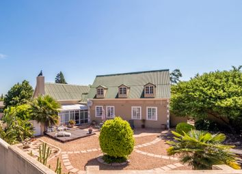 Thumbnail 6 bed detached house for sale in 37 Murray Street, Schoongezicht, Northern Suburbs, Western Cape, South Africa
