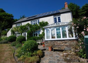 Thumbnail 3 bed cottage for sale in Sampford Spiney, Yelverton