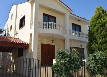 Thumbnail 5 bed villa for sale in Nicosia (City), Nicosia, Cyprus