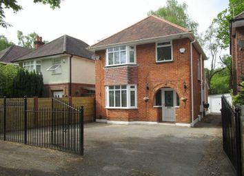 4 bed detached house for sale in Wordsworth Avenue, Bournemouth BH8