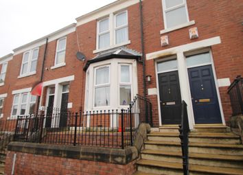 Thumbnail 4 bed maisonette to rent in Curzon Street, Bensham, Gateshead, Tyne & Wear