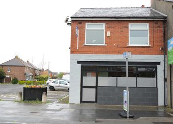 Thumbnail 2 bed end terrace house for sale in Liverpool Road, Cadishead, Manchester