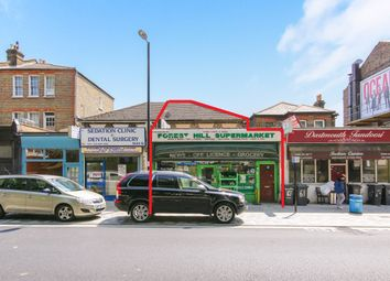 Thumbnail Leisure/hospitality for sale in Dartmouth Road, Forest Hill