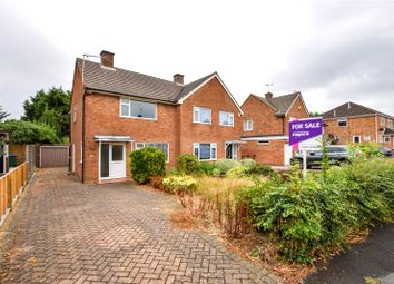 2 bed semi-detached house for sale in Trident Road, Watford, Hertfordshire WD25