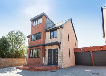 Thumbnail 4 bed detached house for sale in Cyprus Road, Exmouth